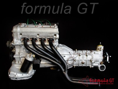 Alfa Romeo 1300 stradale maggiorata