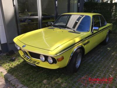BMW E9 CSL